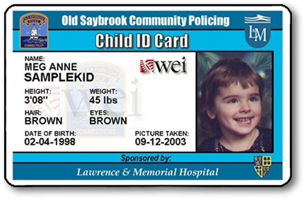 MAKING PHOTO ID CARDS