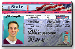 Wei Inc Digital Driver Licensing -